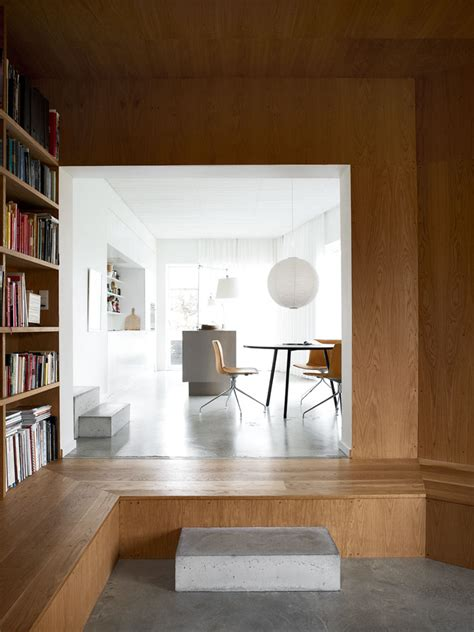 danish summer residence stuns   simplicity