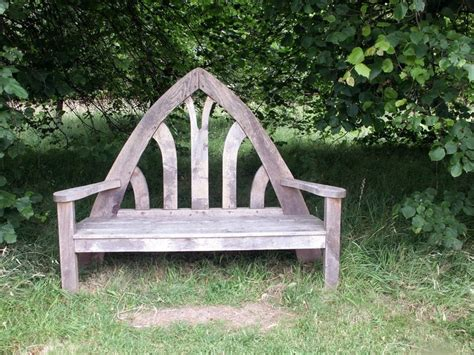 unique garden benches unusual garden benches 28 images diy bench from broken