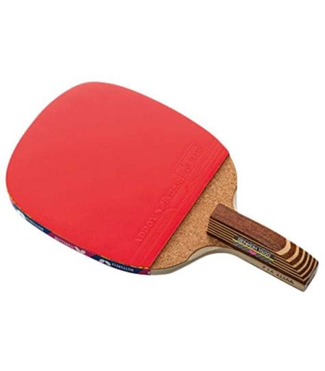 Bat Bola Pingpong butterfly senkoh 1500 penhold table tennis racket with