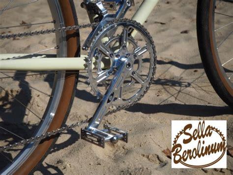 Fahrrad Kurbel Polieren by Cyclotouriste Pro Vis 2 Fach Kurbel Set 50 34 Z In 170mm
