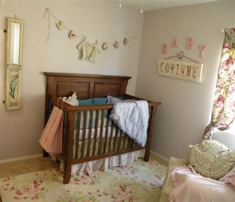 deco chambre enfant vintage deco chambre bebe fille vintage