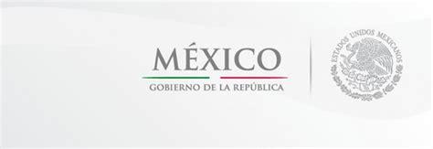 gobierno gobmx declaraci 243 n patrimonial presidencia de la rep 250 blica