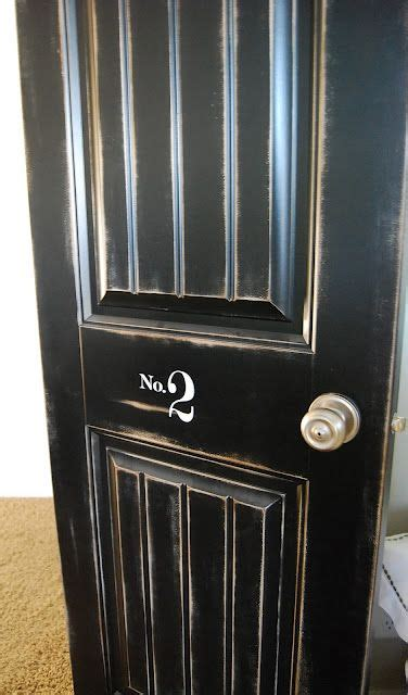 black doors distressed doors mobile home doors black