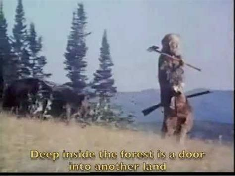 theme song grizzly adams theme from grizzly adams tv series in my day pinterest