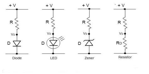 resistor voltage to current converter simple voltage to current and current to voltage techniques by h reinholm