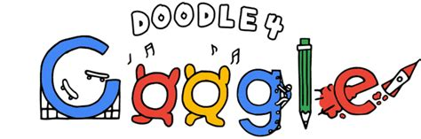 What Makes Me Me - 2015 doodle 4 google contest asks students to create a