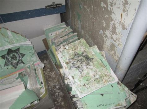 Illinois Dept Of Records Birds Damage Stateville Prison Docs In Crest Hill The Herald News