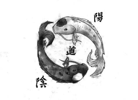 tattoo yin yang animal yin yang tattoo by pipenagos on deviantart