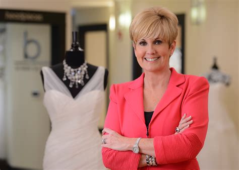 Say Yes To The Dress In Memory Of Wanda by Tlc S Lori Allen Helps To Fight Cancer In Style Acs