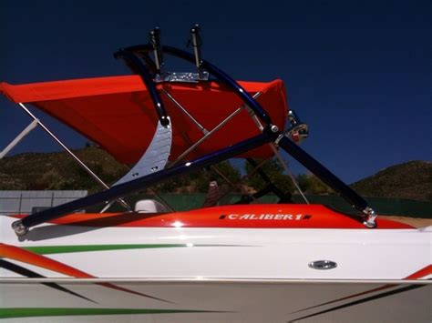 boat tower boom airboom wakeboard towers and accessories
