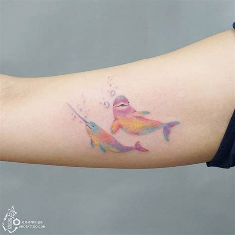 pastel tattoos 32 irresistible pastel tattoos amazing ideas