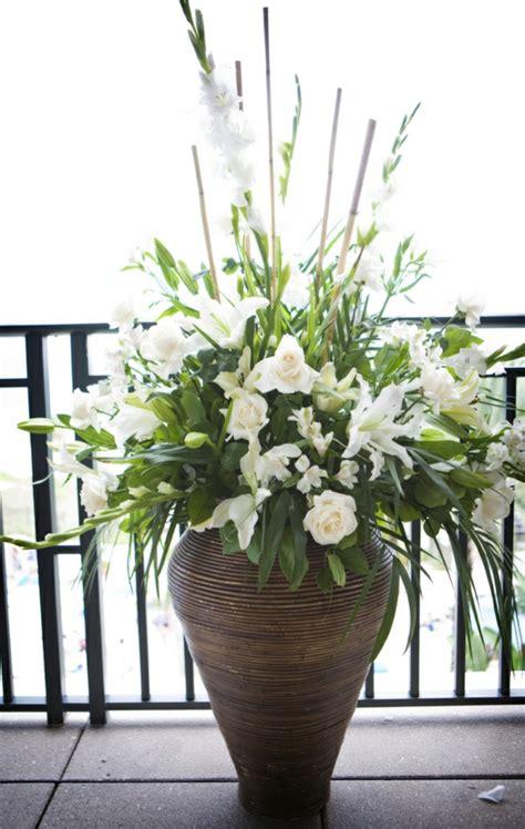 Deko Vasen Mit Blumen by 25 Atemberaubende Bodenvasen Designs Richtige Eyecatcher