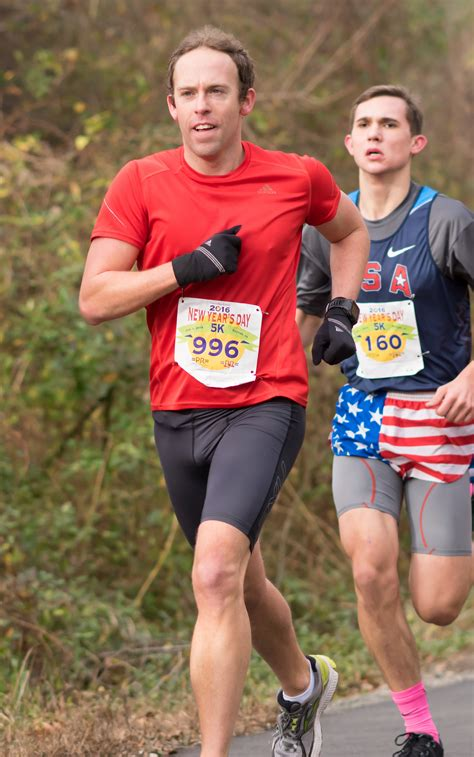 new year race results capital area runners results for new year s races 12 31 15