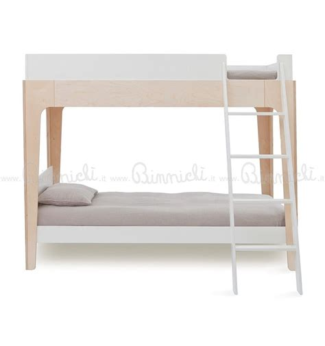 Oeuf Perch Bunk Bed Oeuf Bed