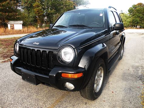 jeep liberty limited 2004 2004 jeep liberty overview cargurus