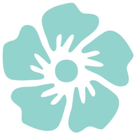 Outdoor Wall Mural Stencils fab flower stencil 6 for painting contemporary wall