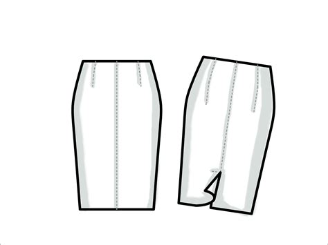 pattern making introduction introduction to pattern making basic skirt block