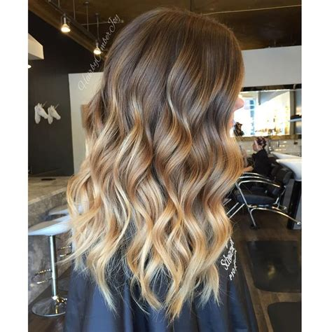 honey brown hair with blonde ombre best 25 light brown ombre ideas on pinterest light