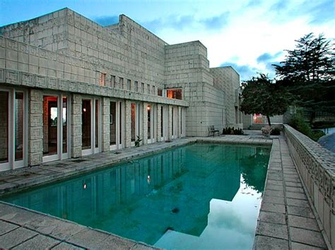 for sale famous frank lloyd wright homes a famous frank lloyd wright house for sale hooked on houses
