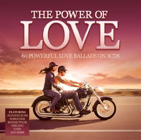 the power of 60 powerful ballads various artists songs reviews credits allmusic