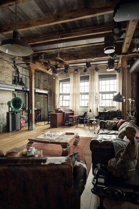 Warehouse Appartments by Warehouse Apartment Industrial Loft Apartment 187 The