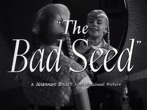 the bad seed book trailer 187 lifetime to remake the bad seed