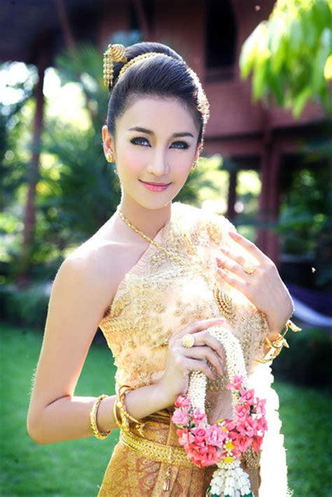 film horor thailand demonic beauty รวมภาพดาราท วฟ าเม องไทยในช ดไทย dek d com