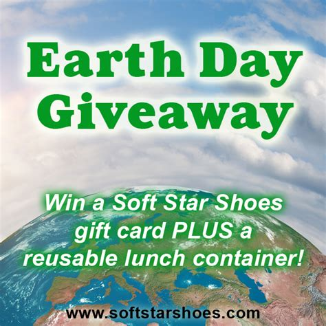 Sustainable Giveaways - earth day giveaway celebrate with sustainable goodies