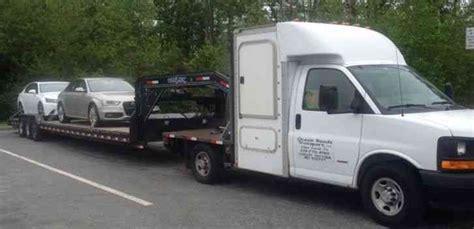 chevrolet   sleeper semi trucks
