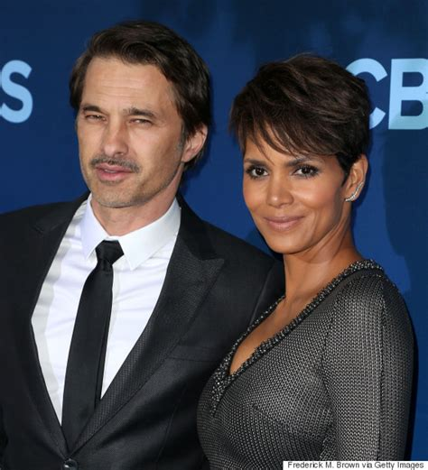 Halle Berry Opens Up About Her 3 Divorces