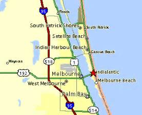 map of indialantic florida the town of indialantic florida official web site