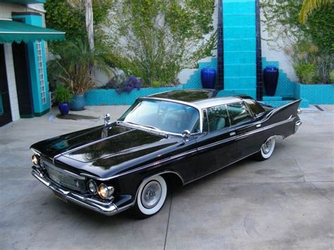 61 Chrysler Imperial by 61 Imperial Cars And More