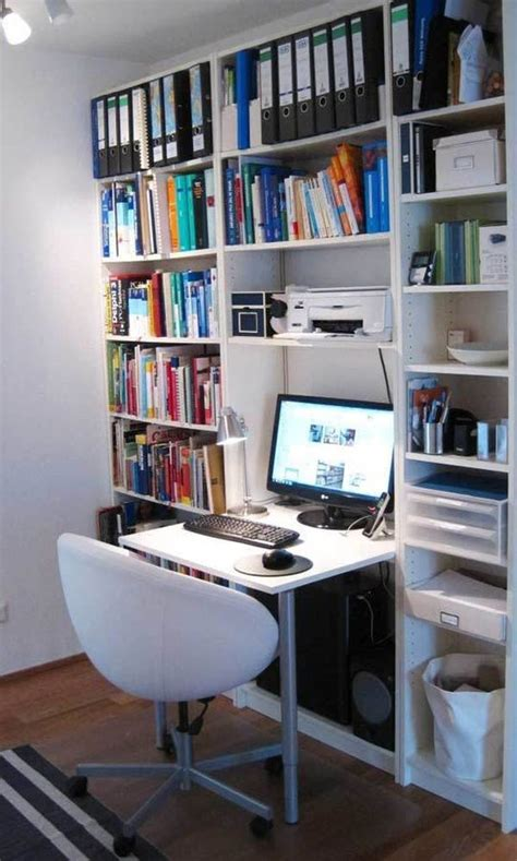 from generic office to stylish and productive home office