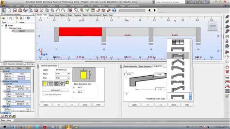 design of rc elements notes pdf reinforced concrete beam design robot structural