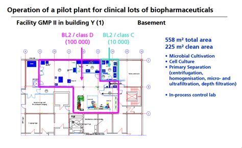 layout of building in cgmp gmp 171 drug regulatory affairs international