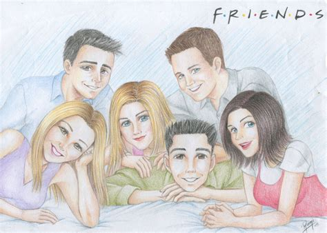 doodle with friends drawing friends fan 11849911 fanpop