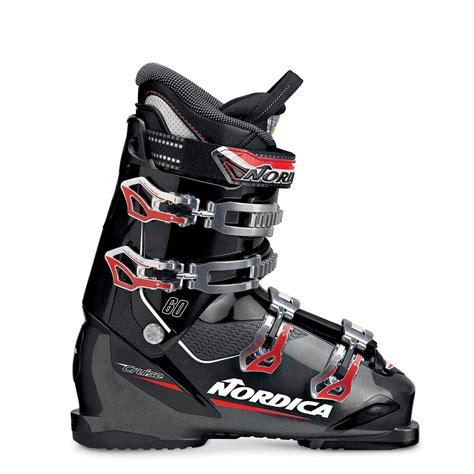 ski boots mens s cruise 60 downhill ski boots fontana sports