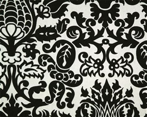 Black And White Upholstery Fabric by Discount Drapery Fabrics And Upholstery Fabric