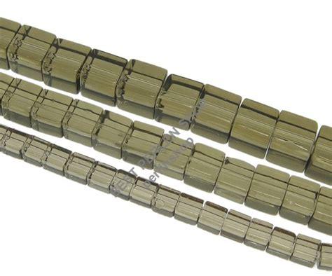 Waschbecken Kupfer 1010 by 170 Kristall Glasperlen Grau W 220 Rfel 4mm 6mm 8mm Glas