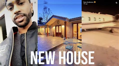 Big Sean Buying A House For His Mom Youtube