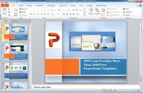 How To Present Powerpoint Presentations Using Google Hangouts Powerpoint Templates For Picture Slideshow