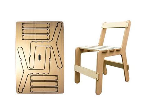 12 flat pack seating sightings customizable chair for children freshome