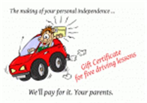 printable driving lesson voucher template driver s license printable gift certificate here