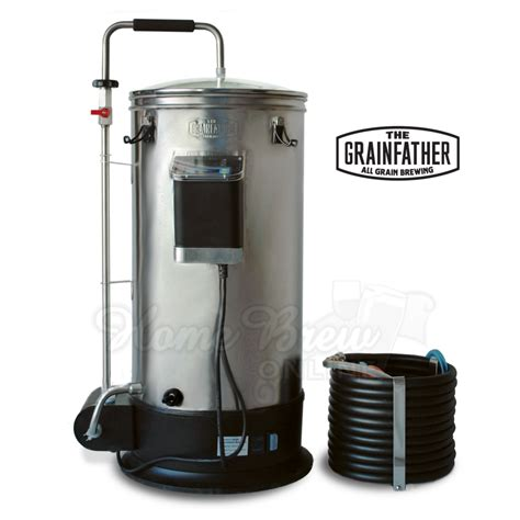 the grainfather uk all home brew grain micro brewery