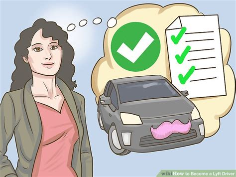 how to become a lyft driver how to become a lyft driver 15 steps with pictures