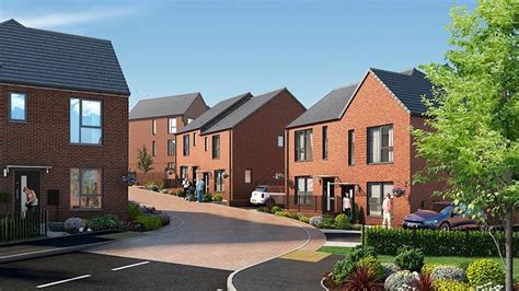 Sheffield To Get New Eco Homes by New Homes Snapshot Fantastic Variety Of New Builds