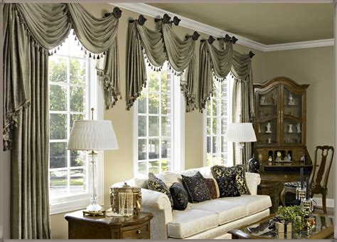 window treatment ideas for large windows interior window treatment ideas for kitchen vintage