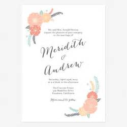 fearsome casual wedding invitation wording theruntime