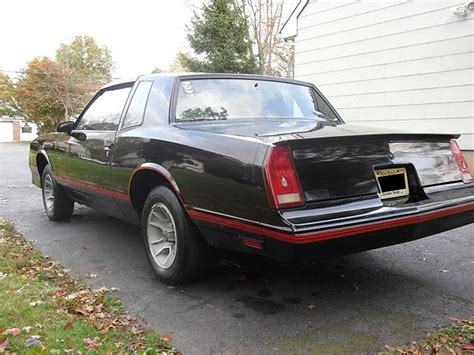Awesome Ls For Sale by 1987 Monte Carlo Ss With Ls1 4l60e For Sale Awesome