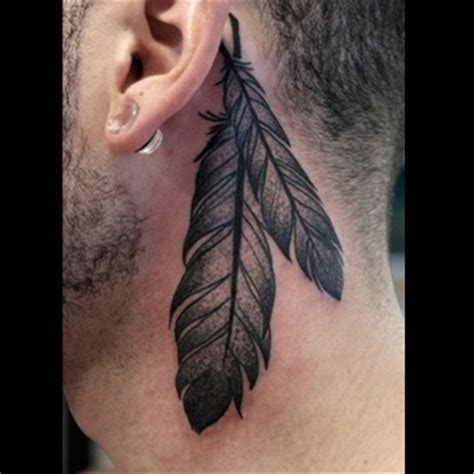 hawk feather tattoo designs collection of 25 hawk indian feather design